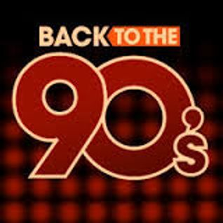FLASHBACK TO THE 90's SUPER MIX Part One. Replaying the biggest hits of the decade.