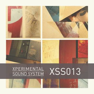 Xperimental Sound System: XSS013 / Cubo