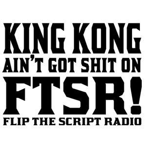 FLIP THE SCRIPT RADIO 8-17-16
