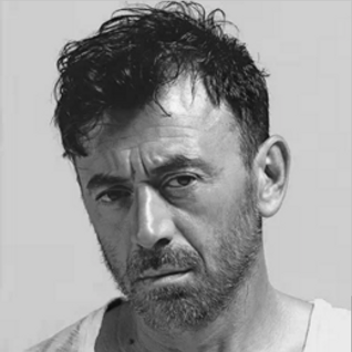 The Gallery - Electric Dream Machine 008: Benny Benassi