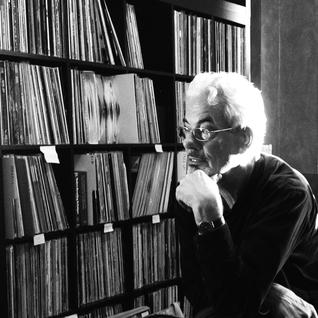 I Love Vinyl Radio, Episode 17 with Dana Vlcek of KONK