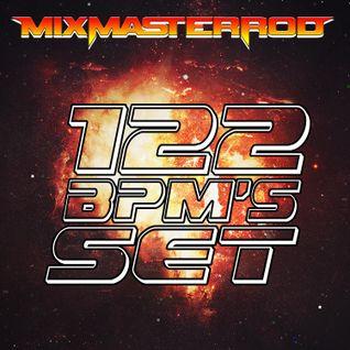 122 Bpm's Set