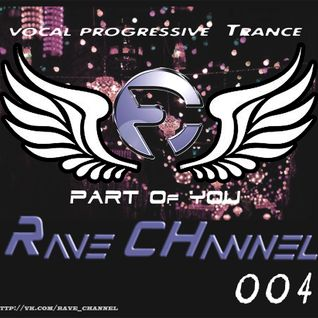 Rave CHannel - Part Of You 004