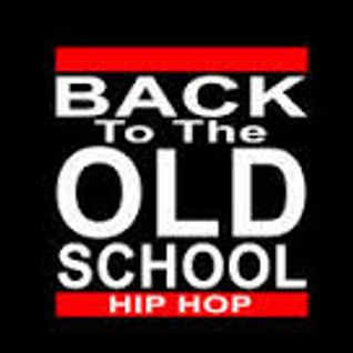 Back To Old School Hip Hop By DiMo  28.02.2016