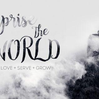 Surprise the World - Audio