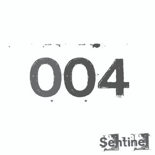Technoise Radio 004 - with Sentinel