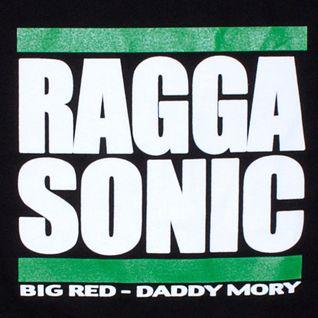 DJ SAZA - RAGGSONIC minimix