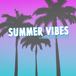 Summer Vibes Promo Mix // Optic4l Vibes