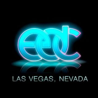 Pretty Lights - Live @ Electric Daisy Carnival (Las Vegas) - 10-06-2012