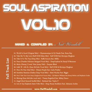 Soul Aspiration Vol.10