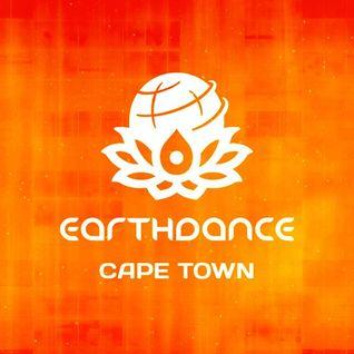 BamBeano - Earthdance 2013