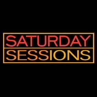 15 Minute Saturday Sessions Vol 1