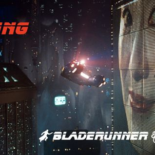 Happy Cycling// Blade runner