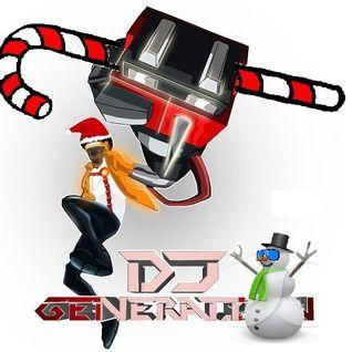 DJ Generation - An R&B Christmas Mix