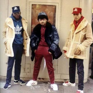 That Was Fresh: Old School Vol. 1  Old School Hip-Hop Steady B, Grandmaster Flash, De La Soul
