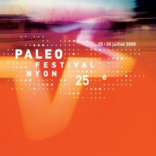 Les Rita Mitsouko live - Paleo 2000 - Couleur 3