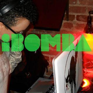 DJ Ripley Live @iBomba