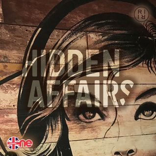 ++ HIDDEN AFFAIRS | mixtape 1648 ++