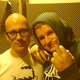 Suburban Radio Show 2015-10-15 with/ ANTAL