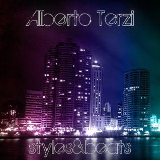 Alberto Terzi - Styles&Beats 2006