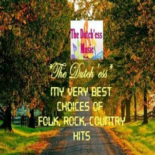 My Very Best Choices of Folk, Rock, Country Hits