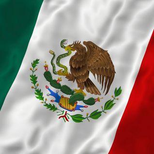 Viva Mexico, Santo Set