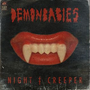 Demonbabies Presents - Mix No. 04  Night Creeper