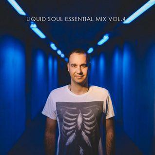Liquid Soul Essential Mix vol.4