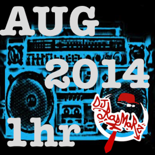 August 2014 Freestyle Mix 1 Hour