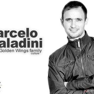 Marcelo Paladini @ February Golden Wings