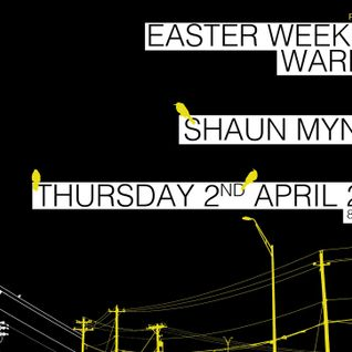 The Easter Weekend Warm Up