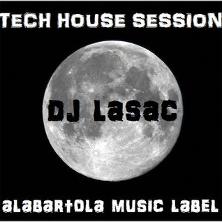dj lasac tech house set