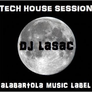 dj lasac tech house set
