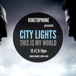 CITY LIGHTS_SEASON 7_THIS IS MY WORLD (2016 SCORES)_12 April_InnersoundRadio
