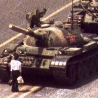 Practice Squad - June 5 1989: Day of The Tank Man