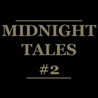 MIDNIGHT TALES #2 - teaser mix by TRETO