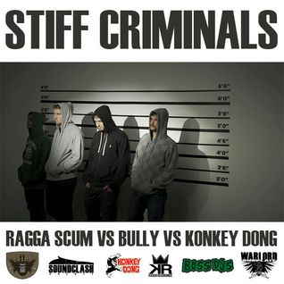 Stiff Criminals - Bastard Audio Exclusive