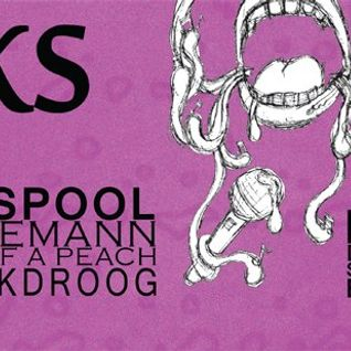 HKM @ Nicks, Club LUX [09-05-2013]