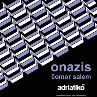 Onazis - Čomor Salem Ep