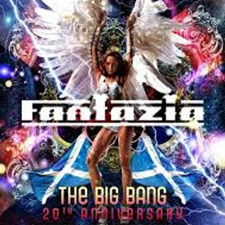 Fantazia The Big Bang 2  28/09/13 - Bowlers Mix