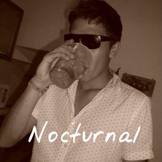 Nocturnal - Carlos Ledesma