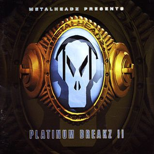 metalheadz platinum breakz 02 vinyl version