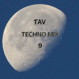 Techno Mix 9
