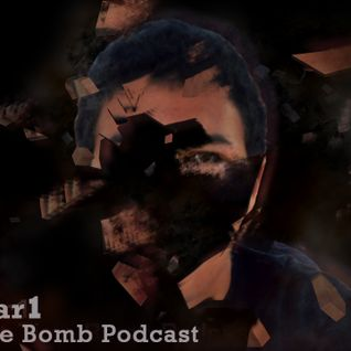 Mar1's Time Bomb Podcast #2 (Guest Mix By DJ Yassin)