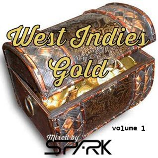 West Indies Gold - volume 01