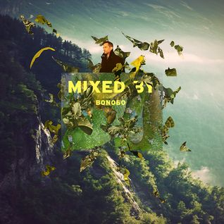 Bonobo : Thump DJ Mix : September 2014