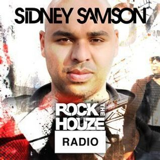 Sidney Samson - Rock The Houze 46