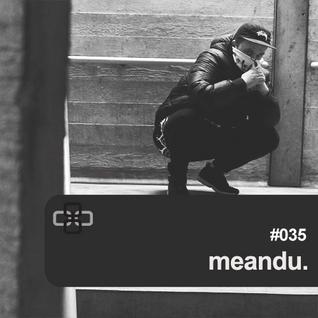 Meandu. - Sequel One Podcast #035 (DJ Rashad Tribute)