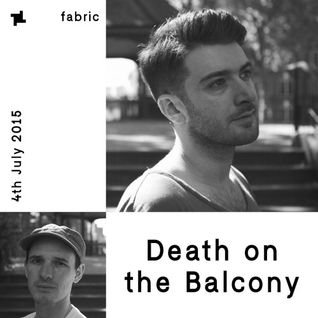 Death On The Balcony - Kubicle 10th Anniversary Mix