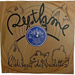 Bal Du Rythme - Belgium At 78 RPM
